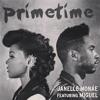 janelle monae ft miguel primetime by Jarmar Alu