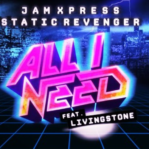 Jam Xpress on the Aus Top 20 Countdown.