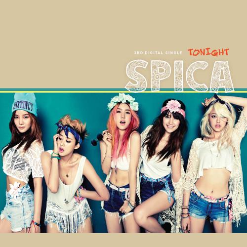 SPICA - Tonight