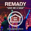 Will Phillips - Give Me A Sign Extended Remix ( Remady Feat. Manu L )