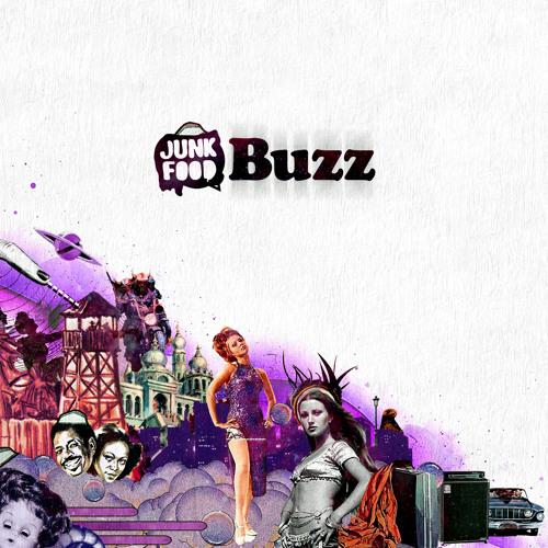 Alphabethead - Buzz