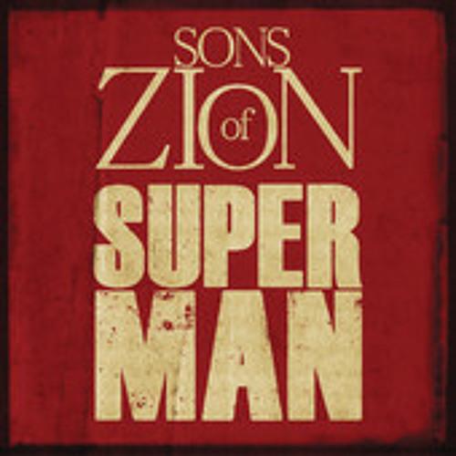 SONS OF ZION SUPERMAN (TRACKKBOYY INTRO REMIX)