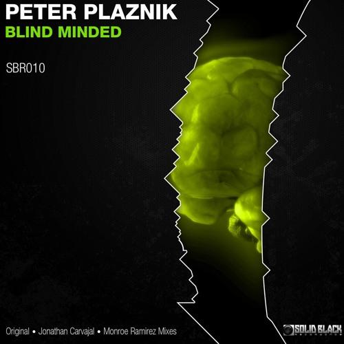 Peter Plaznik - Blind Minded (Original Mix)