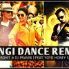 LUNGI DANCE(S.DJROHIT & PRAVIN REMIX) FEAT YOYO HONEY