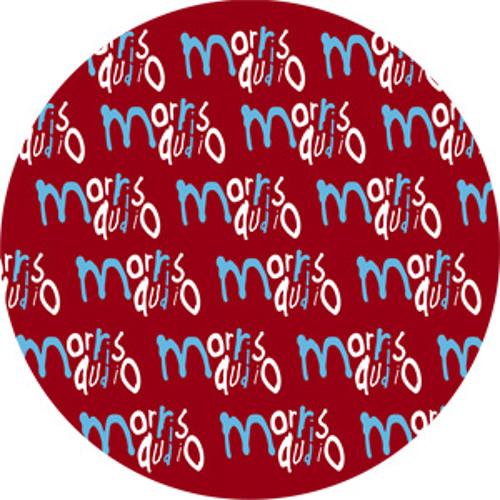 Morris Audio 87: JMX - no more