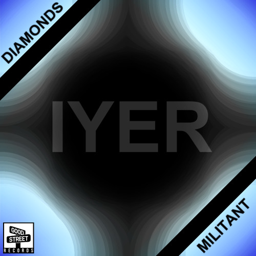 1. Iyer - Diamonds
