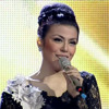 Novita Dewi - Sampai Habis Air Mataku - X Factor Around The World - 24 August 2013