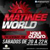 Matinée World 24/08/13 - 1ª hora (Especial Bootlegs y Mash-ups)