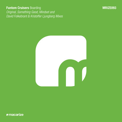 Funtom Cruisers - Boarding (Something Good Remix)