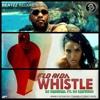 Whistle ( Maelstrom Live Mashup) DJ HarShal Ft.DJ MayStro