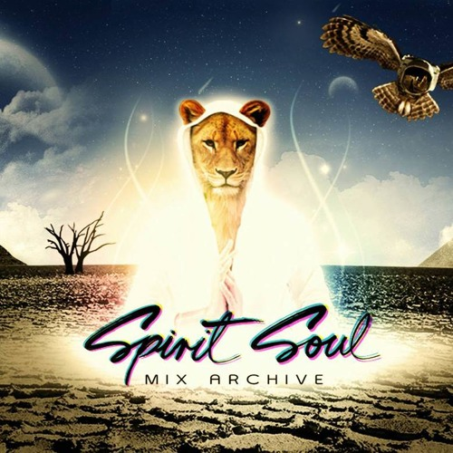 Heavy Pins - Spirit Soul Mix Archive September Podcast 2013