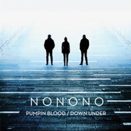 NoNoNo - Pumpin' Blood (The Shapeshifters Dub)