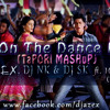 Get on the dance floor (Tapori mashup)- DJ AzEX, NK & SK ft. Lungi dance (DJMAZA Release)