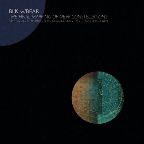 BLK w/BEAR : whitread