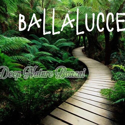 Ballalucce @ Deep Nature 170813
