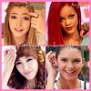 Untuk Angelina, Alicia, & Victoria tersayang :-SSSS [Demelza - Four Voices One Song]