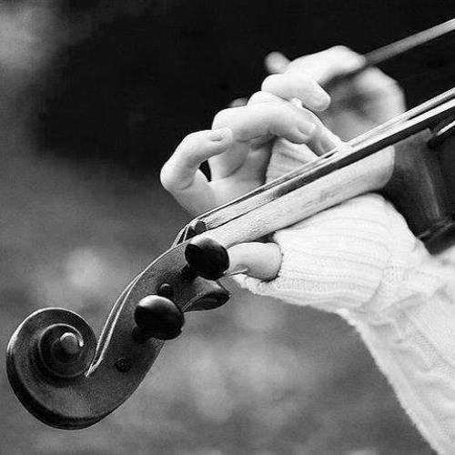 حينما يبكى الكمان
