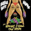 Major Lazer - Bubble Butt (Dada Life Remix)