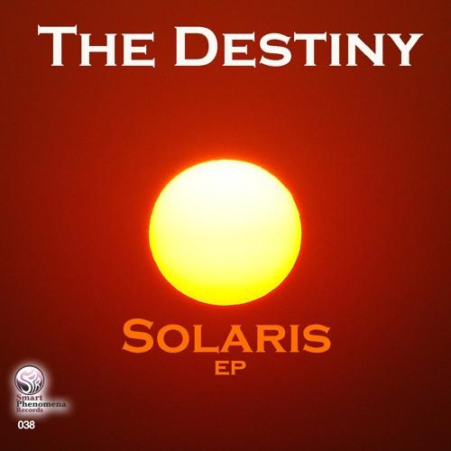 Solaris (Original Mix)