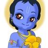 Krsna Janmashtami Nand Ke Anand Bhayo