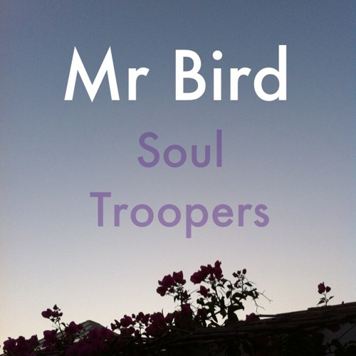 Soul Troopers