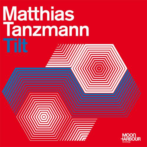 Matthias Tanzmann - Tilt (Extra Ball Mix) (MHR065)