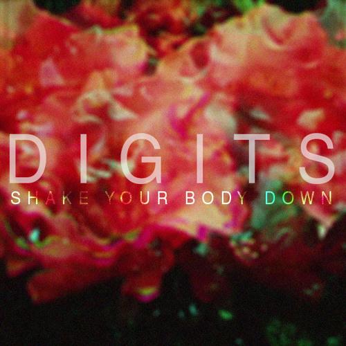 Digits - Keeping Secrets (Remix)