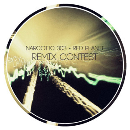 Narcotic_303_Red_Planet_Databoy78_SignalHupe_Remix