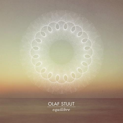 [MAN115] Olaf Stuut 'Equilibre' (album)