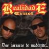 Gangsta Rap Nacional - Realidade Cruel