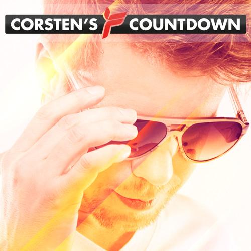 Corsten's Countdown 322 [August 28, 2013]
