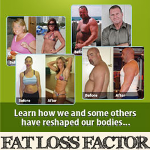 Fat Loss Factor Review OMG... Get Free Guide!