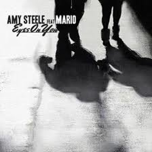 Amy Steele Feat. Mario - Eyes On You (SpectraSoul Remix)