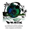Beenie Man ft Wyclef & Redman - Love me now (KS RMX) on Get fresh Riddim
