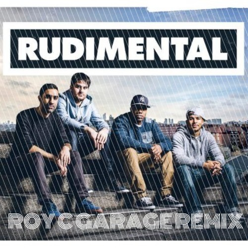 Rudimental (feat. MNEK & Sinead Harnett) - 'Baby' (Roy C Garage Remix)