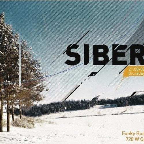 m50 + Slow Children @ Siberia, Funky Buddha Lounge VIP 2007.09.11