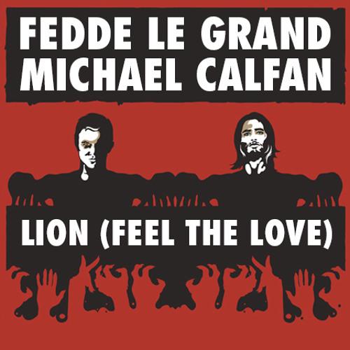 Lion (Feel The Love) vs. Reload (Acapella)