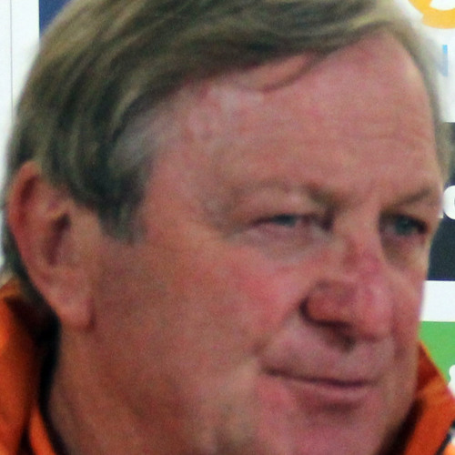 Kevin Sheedy Greater Western Sydney Giants coach post-game v Richmond August 2013