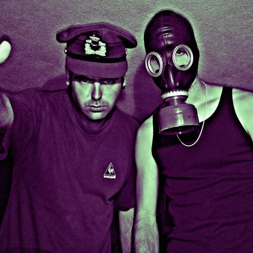 Ales Killer & Matxete Prod. - Incendio