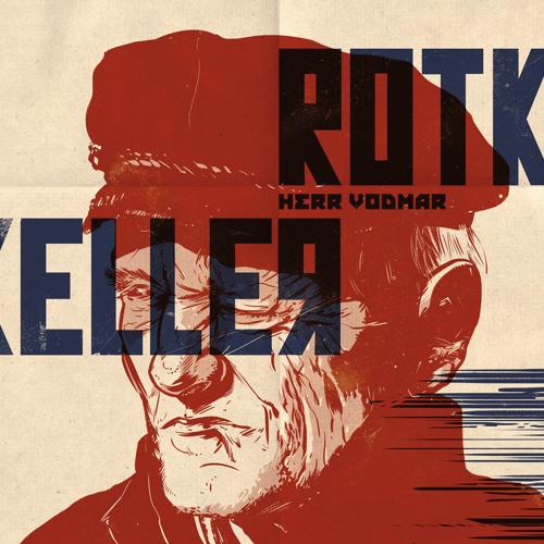 Rotkeller - Zange
