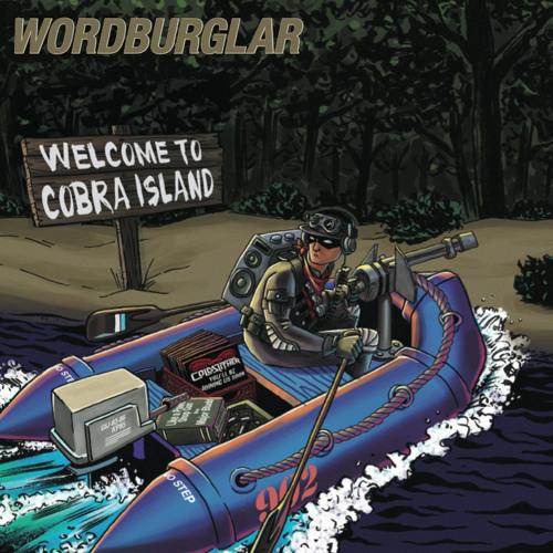 Venomous Ideology - Wordburglar & Nato