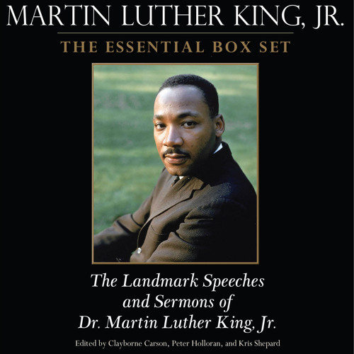 Martin Luther King, Jr: The Essential Box Set - Audiobook Excerpt