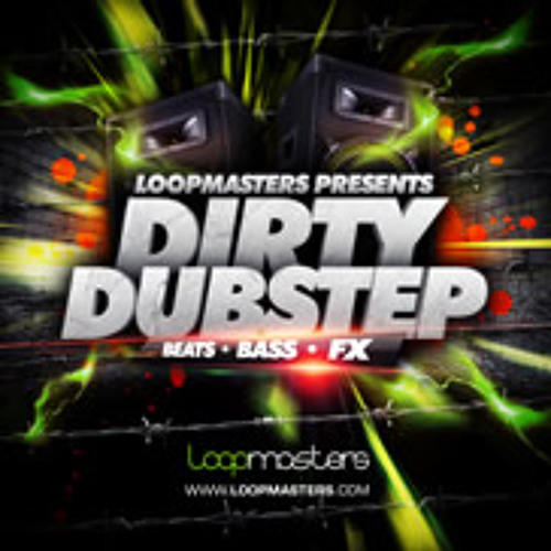 Dubmatix Dubstep Drums Compression C 140bpm