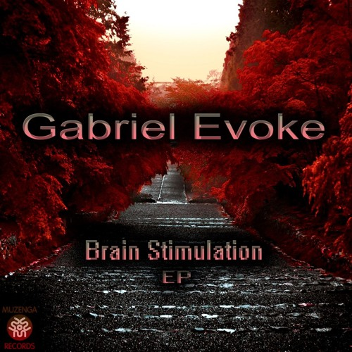 Gabriel Evoke - Brain Stimulation (Original Mix) [Muzenga Rec]
