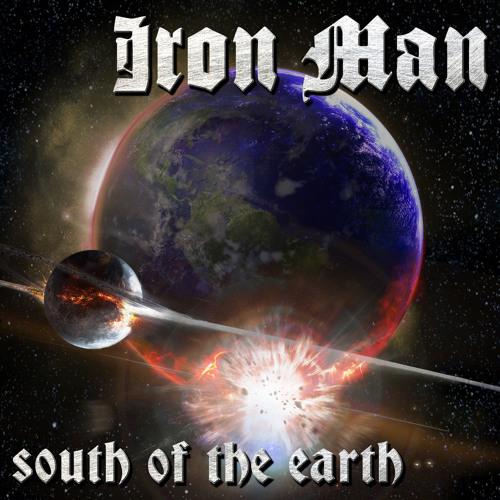 """Iron Man """"Hail to the Haze"""""""