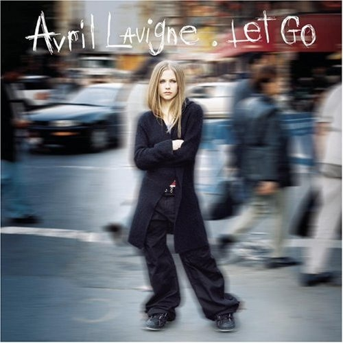 Avril Lavigne-Unwanted cover