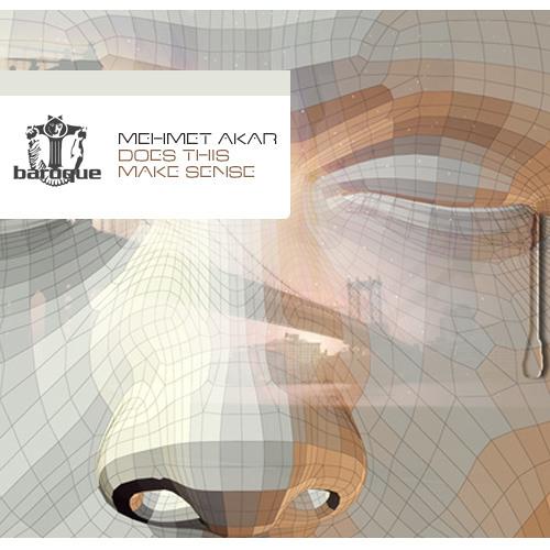 Mehmet Akar -Does This Make Sense (Original,Inkfish,TR20,UVO Mixes)