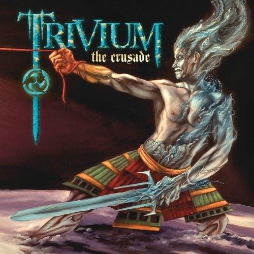 Trivium - Detonation