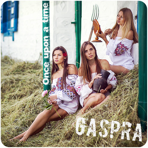Gaspra - Once Upon A Time