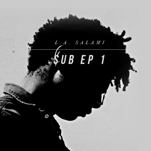 L.A. Salami - Another Shade of Blue